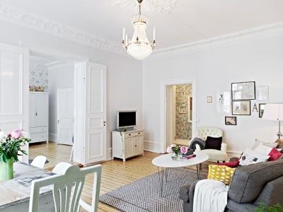 Scandinavisch interieur9